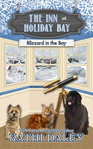 The Inn at Holiday Bay: Blizzard in the Bay