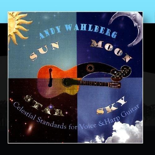 Sun Moon Star Sky by Andy Wahlberg (2011-01-26)