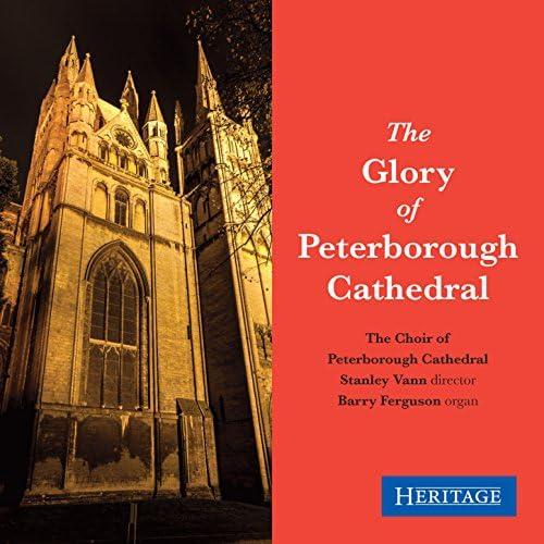 Peterborough Cathedral Choir