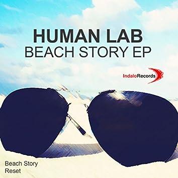 Beach Story Ep