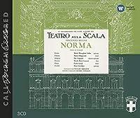 Bellini: Norma (1954) by Maria Callas (2014-09-23)