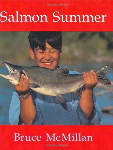 Salmon Summer (Walter Lorraine Books)