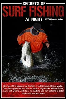 Best surf fishing at night Reviews