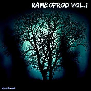 RamboProd, Vol. 1 (Instrumentals)