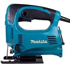 Makita 4328 Sierra, 450 W, VERDE Y NEGRO, 450W