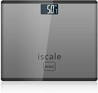 ShiSyan Equipos de excavación electrónicos Escala, la casa del Adulto Peso Salud Cuerpo del medidor báscula de baño en el Piso for Humano, 180Kg / 400lb Básculas Digitales