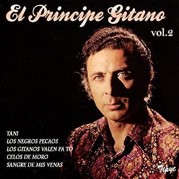 El Principe Gitano, Vol. 2