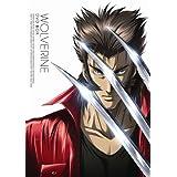 ウルヴァリン DVD-BOX(4枚組)