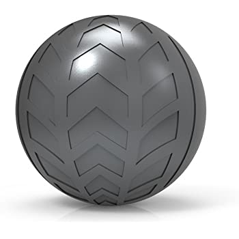 Sphero Turbo Cover Anthracite