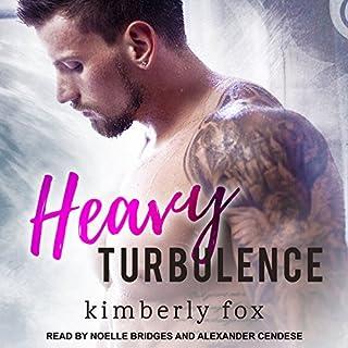 Heavy Turbulence cover art