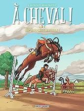A cheval T01 - 48H BD 2018 de Laurent Dufreney