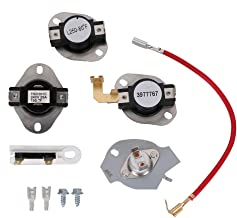 kenlowe thermostat kit
