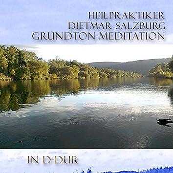 Grundton-Meditation D-Dur