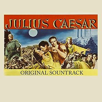 """Overture & Praeludium (From """"Julius Caesar"""")"""