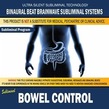 Bowel Control