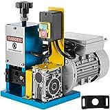 JUNYYANG Máquina de Soldadura Máquina de cizallamiento de Cables Máquina de extracción de Cable de 25 mm 220V Peeler Solidm