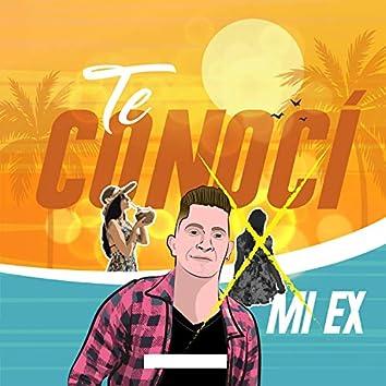 Te Conocí Por Mi Ex (feat. Roymand & Keywar Dj)