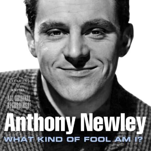 Anthony Newley