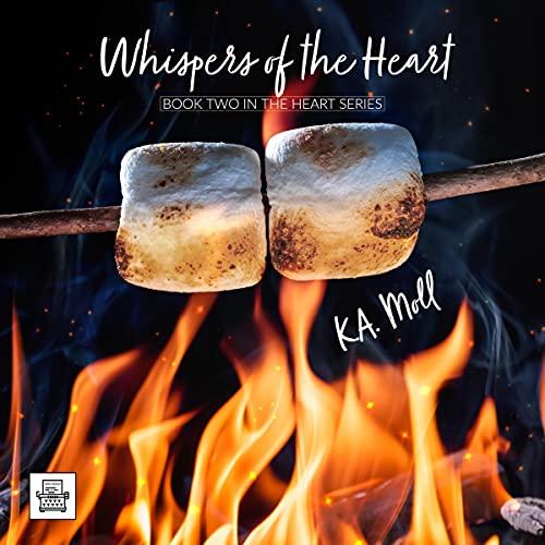 Whispers of the Heart Titelbild