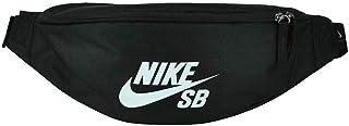 Nike Ba6077 Riñonera de marcha, 40 cm, Black / Black / White