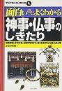 面白いほどよくわかる神事・仏事のしきたり―冠婚葬祭、年中行事、日常の所作まで、知っておきたい日本人の心得