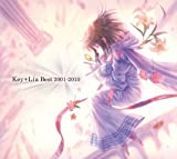 Amazon.co.jp『Key+Lia Best 2001-2010』