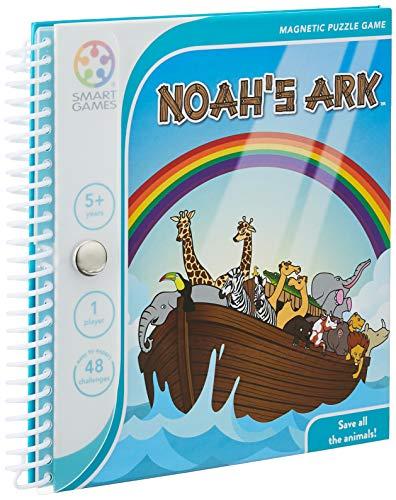 smart games SGT240 Noah's Ark, Yellow