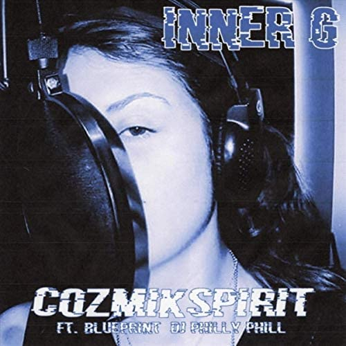 CozmikSpirit feat. Blueprint & DJ Philly Phill