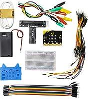 フラッシュツリーBBC Micro:ビットスターターキット+9パーツ