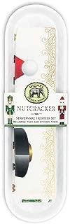 michel design works nutcracker tray