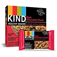 8-Pack Kind Healthy Grains Bars, Dark Chocolate Chunk