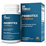 Product thumbnail for Dr. Tobias' Probotics for women and men