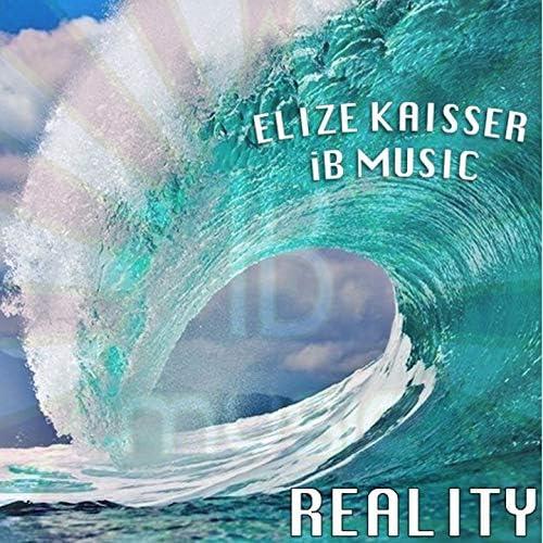 Elize Kaisser