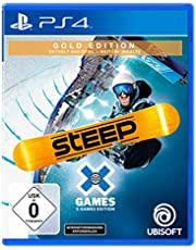 Steep : Gold Edition (Ps4)