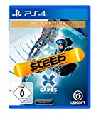 Steep X Games Gold Edition PS4 [Import allemand]