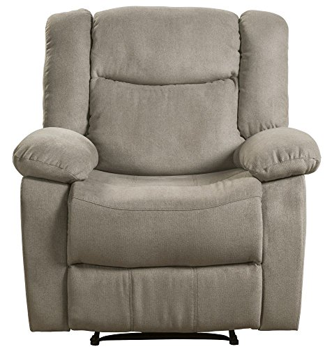 Lifestyle Power Recliner Fabric,...