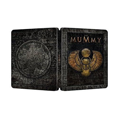 La Mummia (1999) (Steelbook)