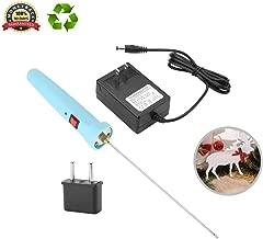 strumento di potatura Spina UE 110-240 V Trinciatrice elettrica da 21 V 1 batteria cesoie elettriche con batteria al litio rimovibile potatore ricaricabile