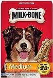 Milk-Bone Medium Dog Biscuits 24 oz (Pack of 2)