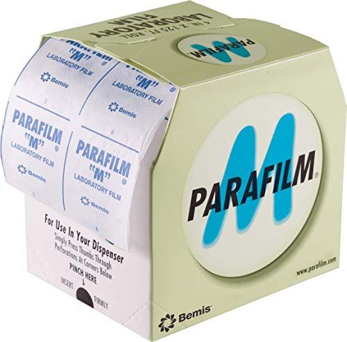 38m banda de cierre para Parafilm cerrar profesional de botellas