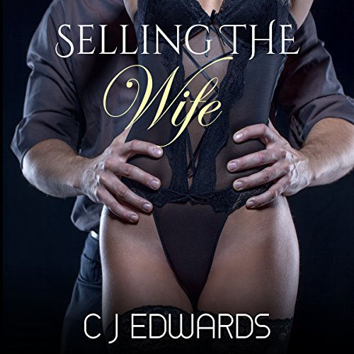 Selling the Wife audiobook cover art