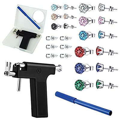 Ear Piercing Kit HailiCare