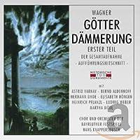 Goetterdaemmerung (1.Teil)