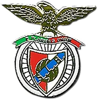 Benfica Crest Pin Badge
