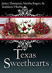Texas Sweethearts : Christian contemporary western romances