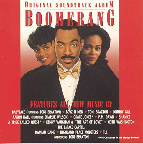 Boomerang-Original Soundtrack
