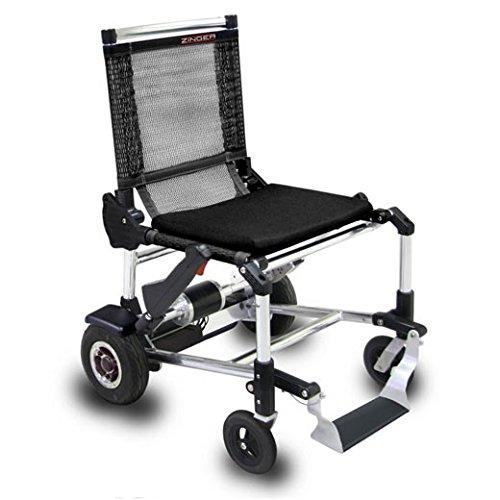Eléctrico silla Zinger Chair movingstar, la tapa y plegable eléctrico silla Incluye anlieferung/einweisung/montaje in situ