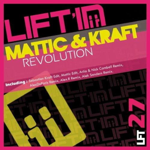 Revolution (Alek Sanders Remix)