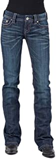 Ladies 818 Contemporary Styling Jean