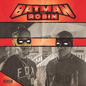 Batman & Robin (feat. KOS)